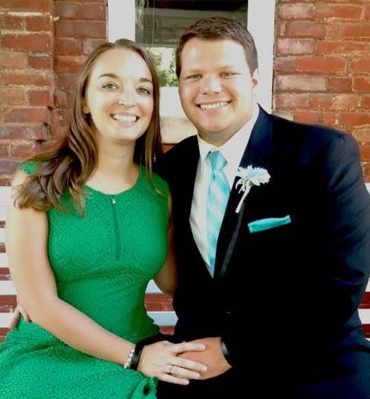 trey And Heather Vernon